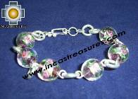 Jewelry 950 Silver bracelet santa rosa - Product id: silver-Jewelry10-15 Photo02