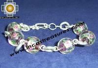 Jewelry 950 Silver bracelet santa rosa - Product id: silver-Jewelry10-15 Photo01