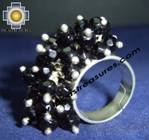 950 Silver rings, free shipping