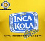 100% Pima Cotton Tshirt Inca Kola - Product id: cotton-tshirt09-03 Photo02