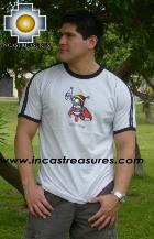 Wholesale Cotton t-shirts for men