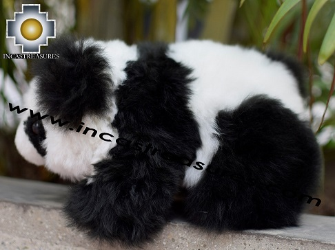Adorable Polar Bear -panda-bear - Product id: TOYS12-01 Photo03