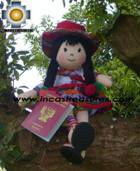 Andean Doll Chaska- Product id: GAMES09-01, photo 01