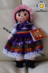 Andean Doll juanita- Product id: GAMES16-03, photo 03