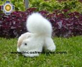 Alpaca Stuffed Animal Squirrel Nuez - Product id: TOYS08-57 Photo01