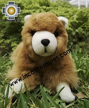 Adorable White Big cat - BOB THE CAT - Product id: TOYS08-23 Photo02