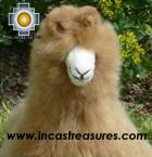 alpaca stuffed animal chevere , photo 05