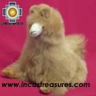 alpaca stuffed animal chevere , photo 02