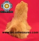 alpaca stuffed animal chevere , photo 01