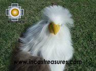 Beautiful Bald Eagle - YUKEN - Product id: TOYS08-21 Photo04