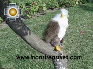 Beautiful Bald Eagle - YUKEN - Product id: TOYS08-21 Photo01