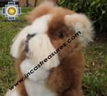 Adorable Stuffed Animal  - CUY MAGICO guinea Pig - Product id: TOYS08-69 Photo05