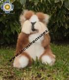Adorable Stuffed Animal  - CUY MAGICO guinea Pig - Product id: TOYS08-69 Photo01