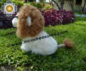 Alpaca stuffed animal Buba The Lion - Product id: TOYS08-55 Photo02