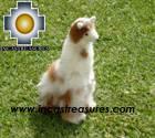 Baby Alpaca Little beauty Jiraffe - Raffo, so elegant , photo 02