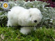 Adorable Polar Bear -COPITO - Product id: TOYS08-17 Photo03