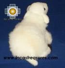 Baby Alpaca Cute Little Sheep - Dolly , photo 03