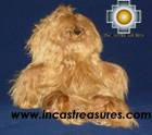 Golden Suri Long Hair Teddy Bear MECHAS , photo 01