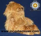 Golden Suri Long Hair Teddy Bear MECHAS , photo 02