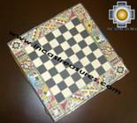 Big wooden classic Chess Set - 100% handmade - Product id: toys08-66chess, photo 08