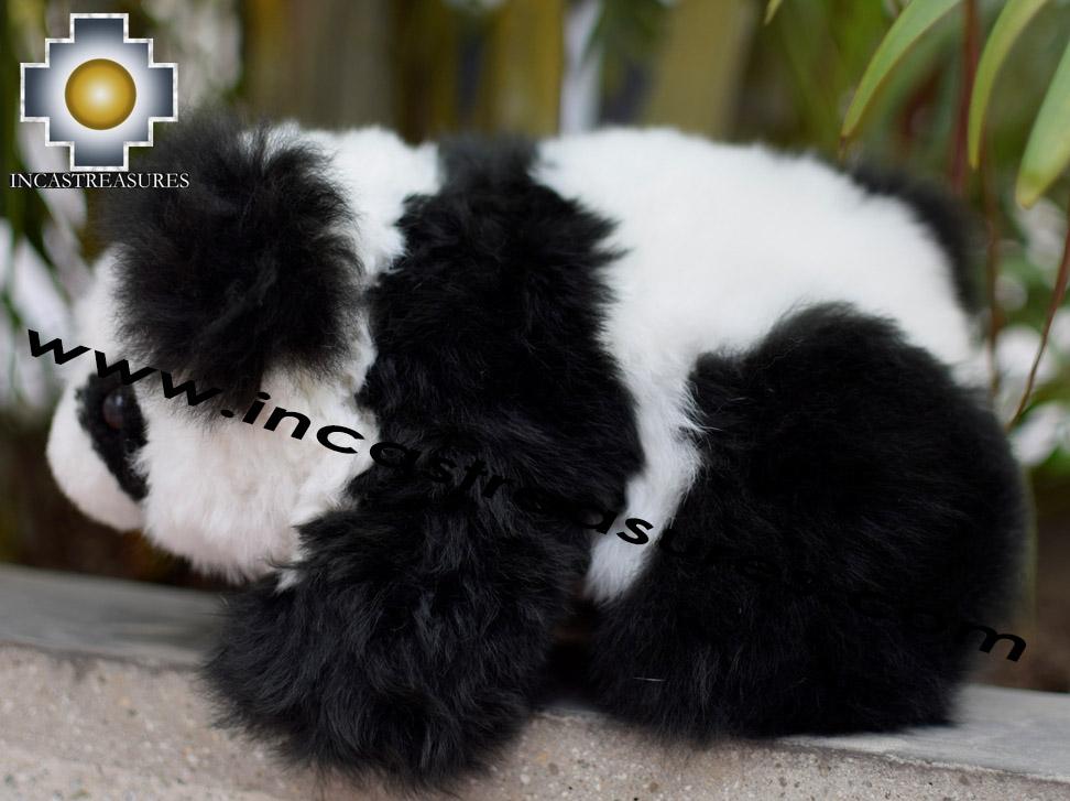 Adorable Polar Bear -panda-bear - Product id: TOYS12-01
