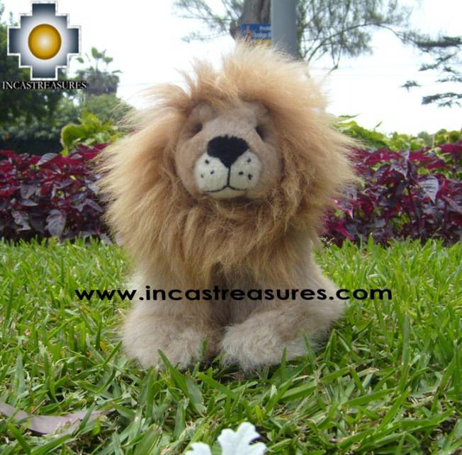 alpaca stuffed animlas, jungle animals