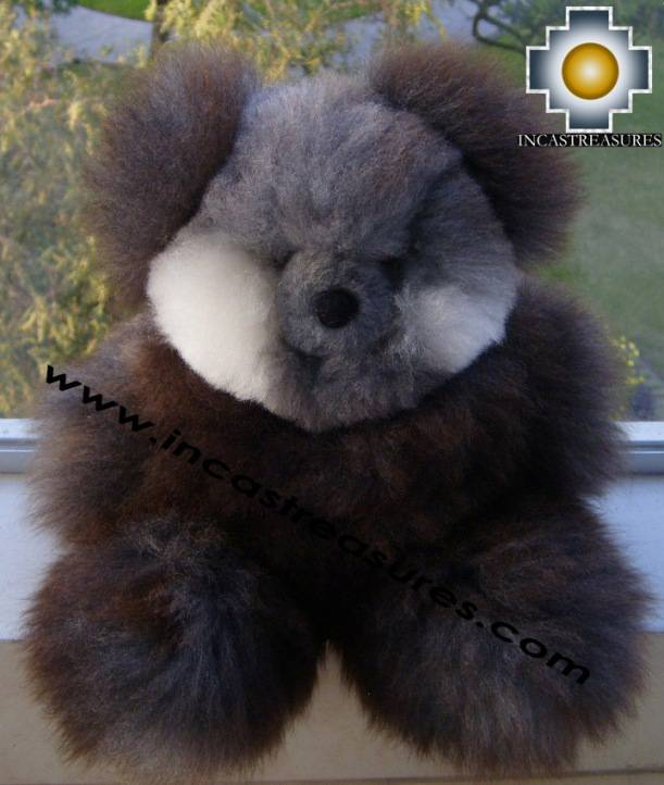 Adorable Teddy Bear -bombon - Product id: TOYS08-61 Photo02