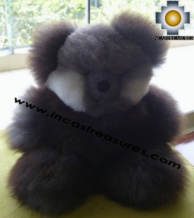 Adorable Teddy Bear -bombon - Product id: TOYS08-61 Photo03