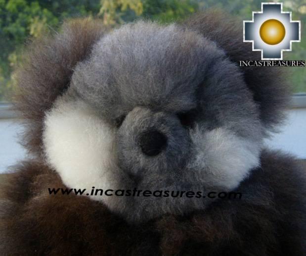 Adorable Teddy Bear -bombon - Product id: TOYS08-61