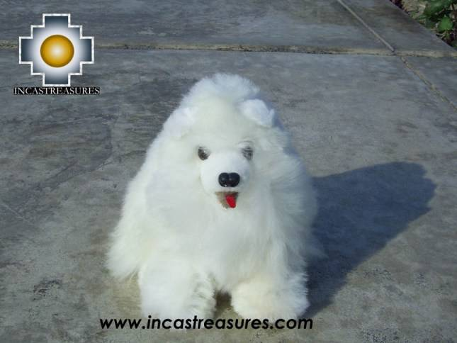Visit our stuffed animals Dogs and Wolves