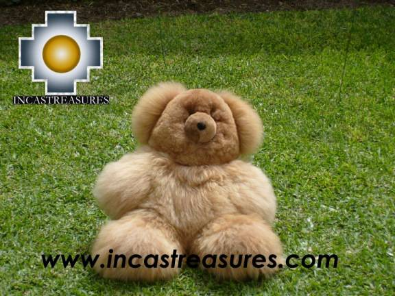 alpaca teddy bears products