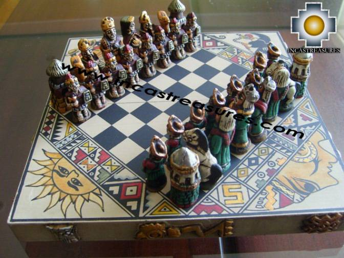wooden chess sets, free shipping worldwide